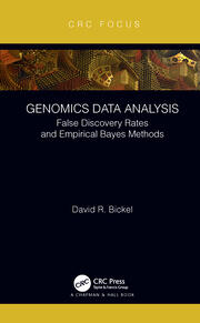 Genomics Data Analysis: False Discovery Rates and Empirical Bayes Methods