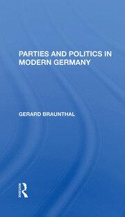 The Social Democrats: Left of Center