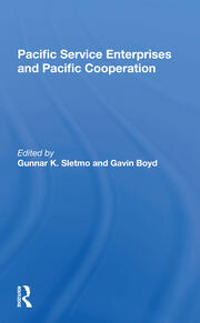 Pacific Service Enterprises and Pacific Cooperation