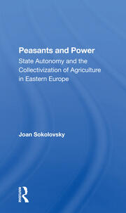 Peasants and Power