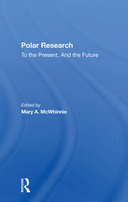 Polar Research: Status and Prospectus