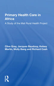 Primary Health Care in Africa
