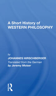 A Short History of Western Philosophy