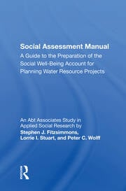 Basic Water Development Context and the Various Plans