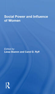 Social Power and Influence of Women