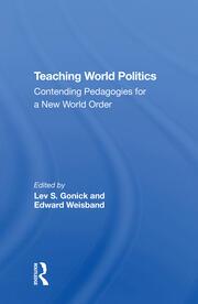 Teaching World Politics