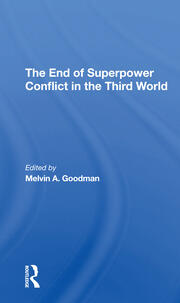 The End of Superpower Conflict in the Third World