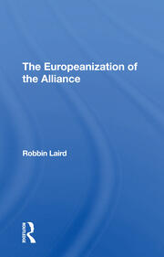 The Alliance and the New Europe