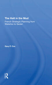 The Halt in the Mud