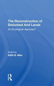 Multifactorial Reconstruction of Semiarid Mediterranean Landscapes for Multipurpose Land Uses