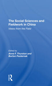 The Social Sciences and Fieldwork in China