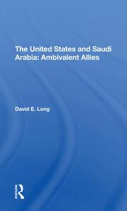 The United States And Saudi Arabia
