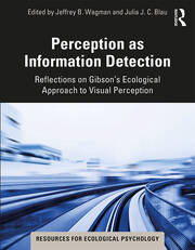 Perception as Information Detection: Reflections on Gibson's Ecological Approach to Visual Perception