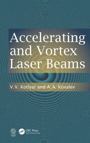 Accelerating and Vortex Laser Beams