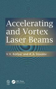 Accelerating and Vortex Laser Beams
