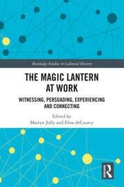 The Magic Lantern at Work