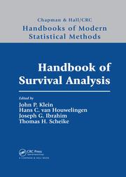 Handbook of Survival Analysis