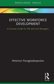 Effective Workforce Development: A Concise Guide for HR and Line Managers