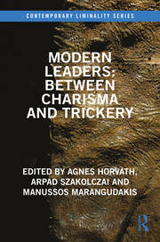 Modern Leaders: Between Charisma and Trickery