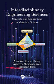 Featured Title - Interdisciplinary Engineering Sciences - 1st Edition book cover