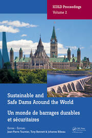 Sustainable and Safe Dams Around the World / Un monde de barrages durables et sécuritaires: Proceedings of the ICOLD 2019 Symposium, (ICOLD 2019), June 9-14, 2019, Ottawa, Canada / Publications du symposium CIGB 2019, juin 9-14, 2019, Ottawa, Canada
