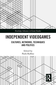 Modes of independence in the Finnish game development scene