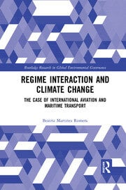 Regime Interaction and Climate Change