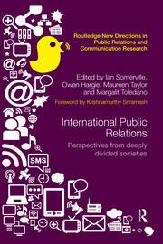 International Public Relations