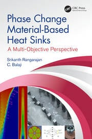 Phase Change Material-Based Heat Sinks: A Multi-Objective Perspective
