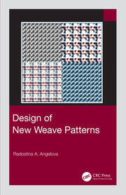 Design of New Weave Patterns