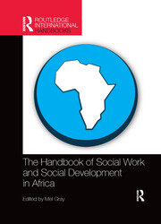 15Social work practice in Ethiopian civil society organisations for people living with HIV and AIDS