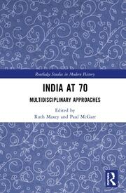 India at 70: Multidisciplinary Approaches