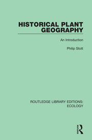 Historical Plant Geography: An Introduction
