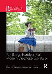 Routledge Handbook of Modern Japanese Literature
