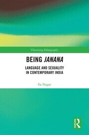 Being Janana: Language and Sexuality in Contemporary India
