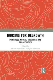 Housing for Degrowth: Principles, Models, Challenges and Opportunities