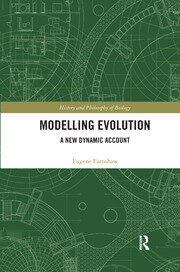 Modelling Evolution: A New Dynamic Account