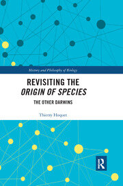 Revisiting the Origin of Species: The Other Darwins
