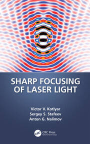 Sharp Focusing of Laser Light