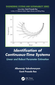Identification of Continuous-Time Systems: Linear and Robust Parameter Estimation