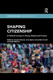 Abstaining Citizenship