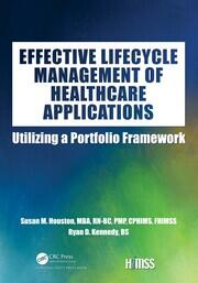 Effective Lifecycle Management of Healthcare Applications: Utilizing a Portfolio Framework