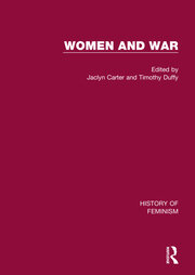 Women and War: V1: Medieval Women and War, 800-1499