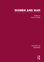 Women and War: V6: Women's Wars Down Under
