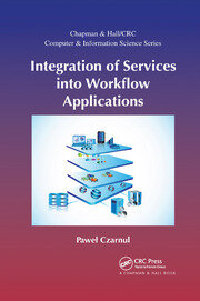 Integration of Services into Workflow Applications