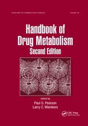 Handbook of Drug Metabolism