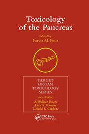 Toxicology of the Pancreas