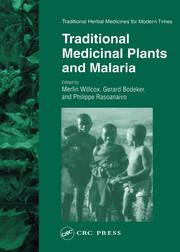 Traditional Medicinal Plants and Malaria