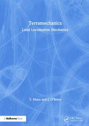 Terramechanics