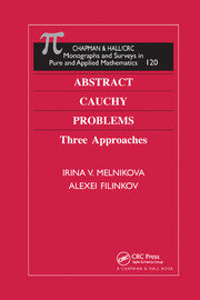 Abstract Cauchy Problems: Three Approaches
